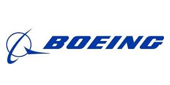 Boeing Space Systems Logo Design